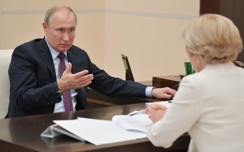 Фото:Алексей Дружинин / РИА Новости