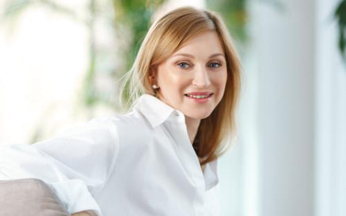 Валентина Становова, генеральный директорCapital Group