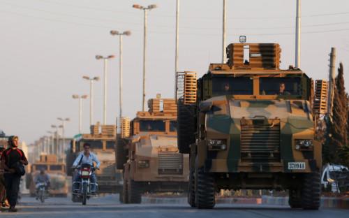 Фото: Khalil Ashawi / Reuters
