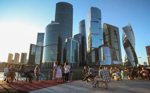 Фото:Вячеслав Прокофьев / ТАСС