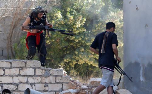 Фото:Ismail Zitouny / Reuters