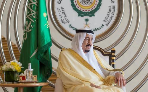 <p>Салман ибн Абдула-Азиз Аль Сауд</p>  <p></p>