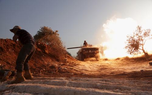 Фото:Khalil Ashaw / Reuters