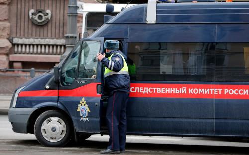 Фото:Александр Николаев / Интерпресс / ТАСС