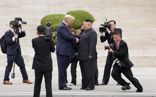 Фото:Фото: Kevin Lamarque / Reuters