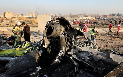 Фото:Ebrahim Noroozi / AP