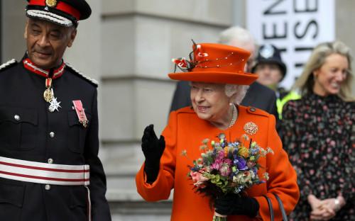 Фото:Simon Dawson / Reuters