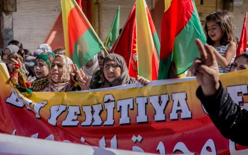 Фото:Baderkhan Ahmad / AP