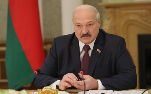 Александр Лукашенко<br /> &nbsp;