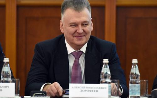 Алексей Дорофеев