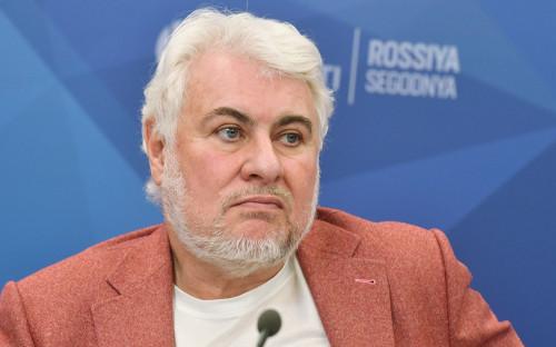 Сергей Саркисов