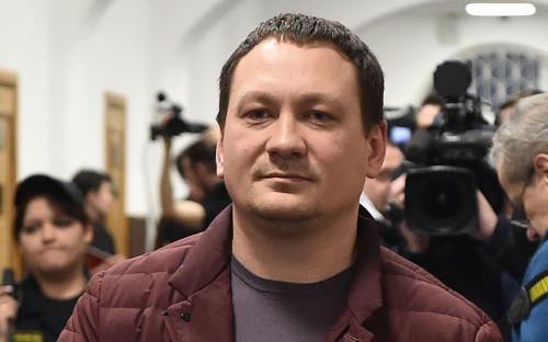 Игорь Ляховец