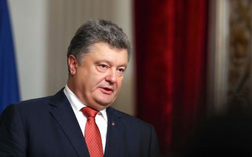 <p>Петр Порошенко</p>  <p></p>