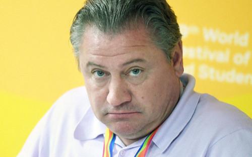 Фото: Андрей Канчельскис (Фото: РИА Новости)