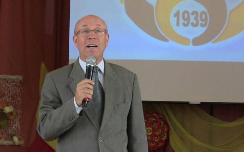 Виктор Макаренко