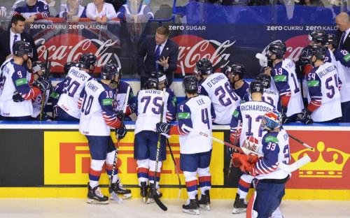 Фото: федерация хоккея Великобритании
