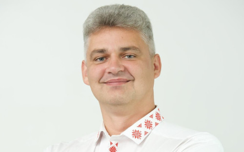 Юрий Губаревич