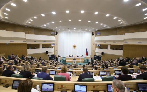 Фото:council.gov.ru