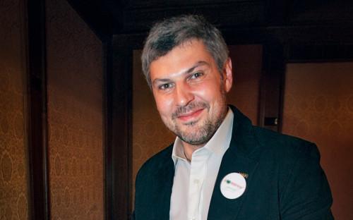 Николай Саркисов