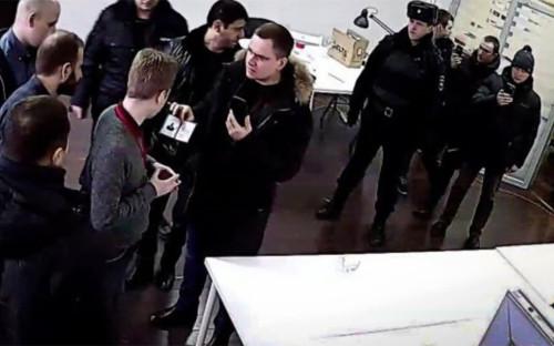Фото:скриншот видео Навальный LIVE / twitter
