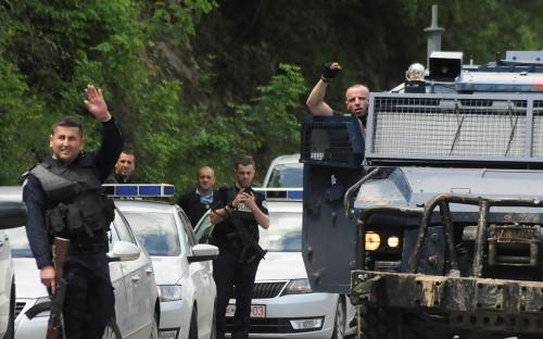 Фото: Laura Hasani / Reuters