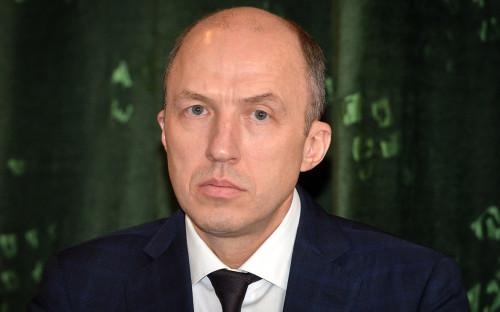 <p>Олег Хорохордин</p>