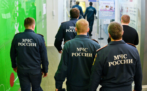 Фото:Сергей Ермохин / ТАСС
