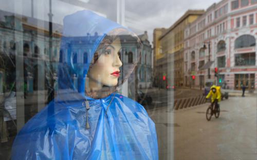 Фото: Сергей Ведяшкин / Reuters
