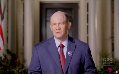 Сенатор Крис Кунс