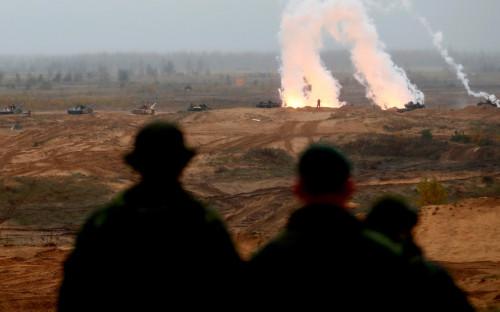 Фото:Ints Kalnins / Reuters