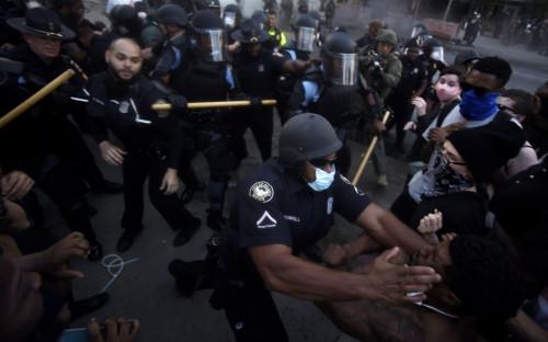 Фото: Майк Стюарт / AP