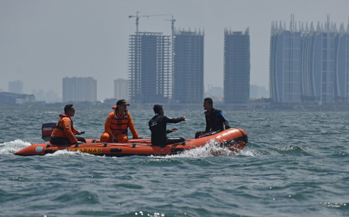 Фото:Antara Foto Agency / Reuters