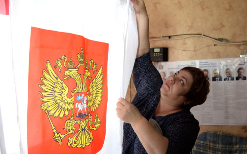 Фото:Игорь Онучин / РИА Новости