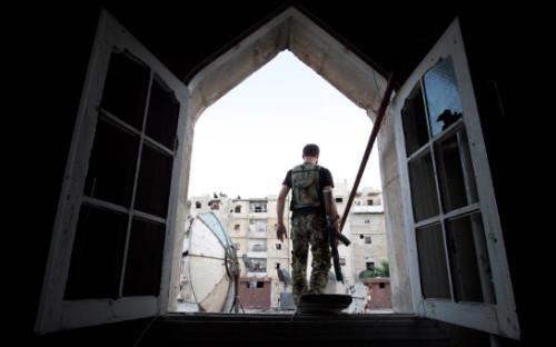 Фото:Loubna Mrie / Reuters
