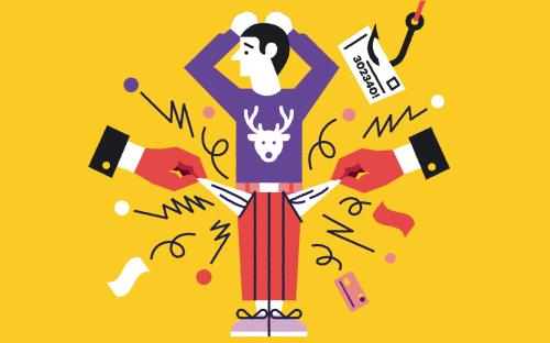 Иллюстрация: Тимур Зима для РБК