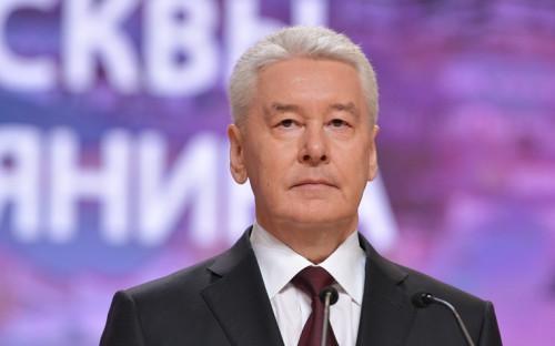 Фото: Алексей Дружинин/ТАСС