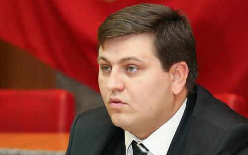 Дмитрий Хахалев. 2006 год