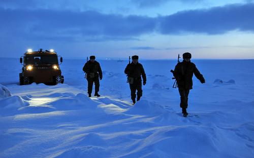 Фото:Сергей Бертов / Интерпресс / ТАСС