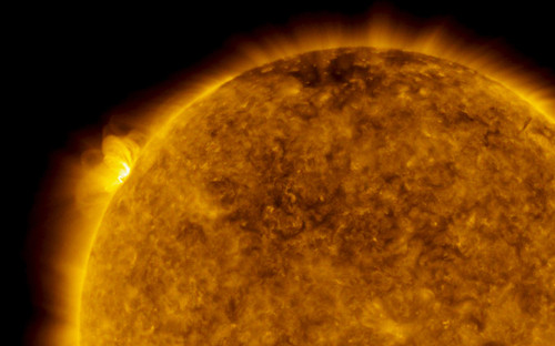 Фото: Joy Ng / Solar Dynamics Observatory / NASA