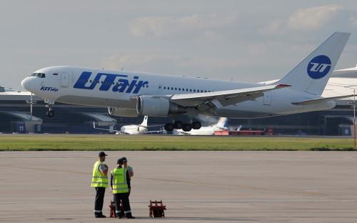 Utair выплатит проценты по кредитам за счет продажи активов