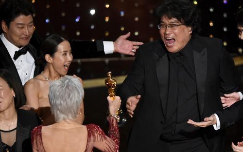 Церемония вручения «Оскара» поставила антирекорд по телерейтингам в США