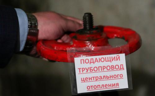 Фото: Донат Сорокин/ТАСС
