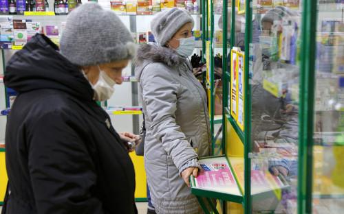 Фото:Евгений Софийчук / ТАСС