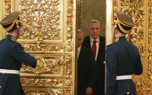 <p>Реджеп Тайип Эрдоган</p>  <p></p>