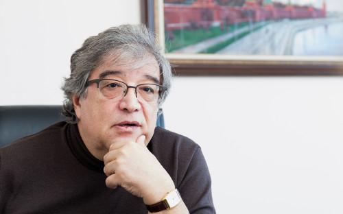 Евгений Бернштам