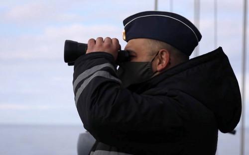 Фото: Минобороны РФ / ТАСС