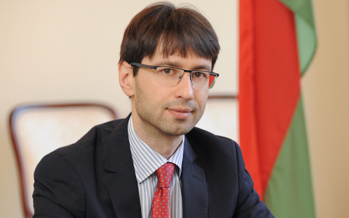 Денис Сидоренко