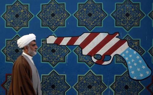 Фото: Majid Saeedi / Getty Images