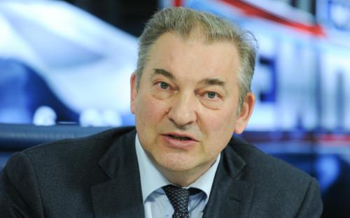 Фото:Владислав Третьяк (Global Look Press)