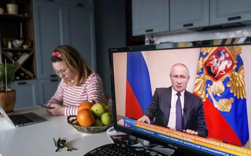 Фото:  Никеричев Андрей / АГН «Москва»